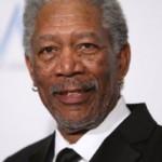 Vem är Morgan Freeman?