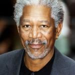 Morgan Freeman karriär och biografi
