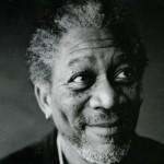 Morgan Freeman och hans olika filmroller