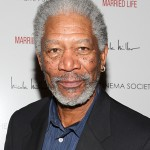 Morgan Freeman privatliv