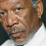 Morgan Freeman och aktivism